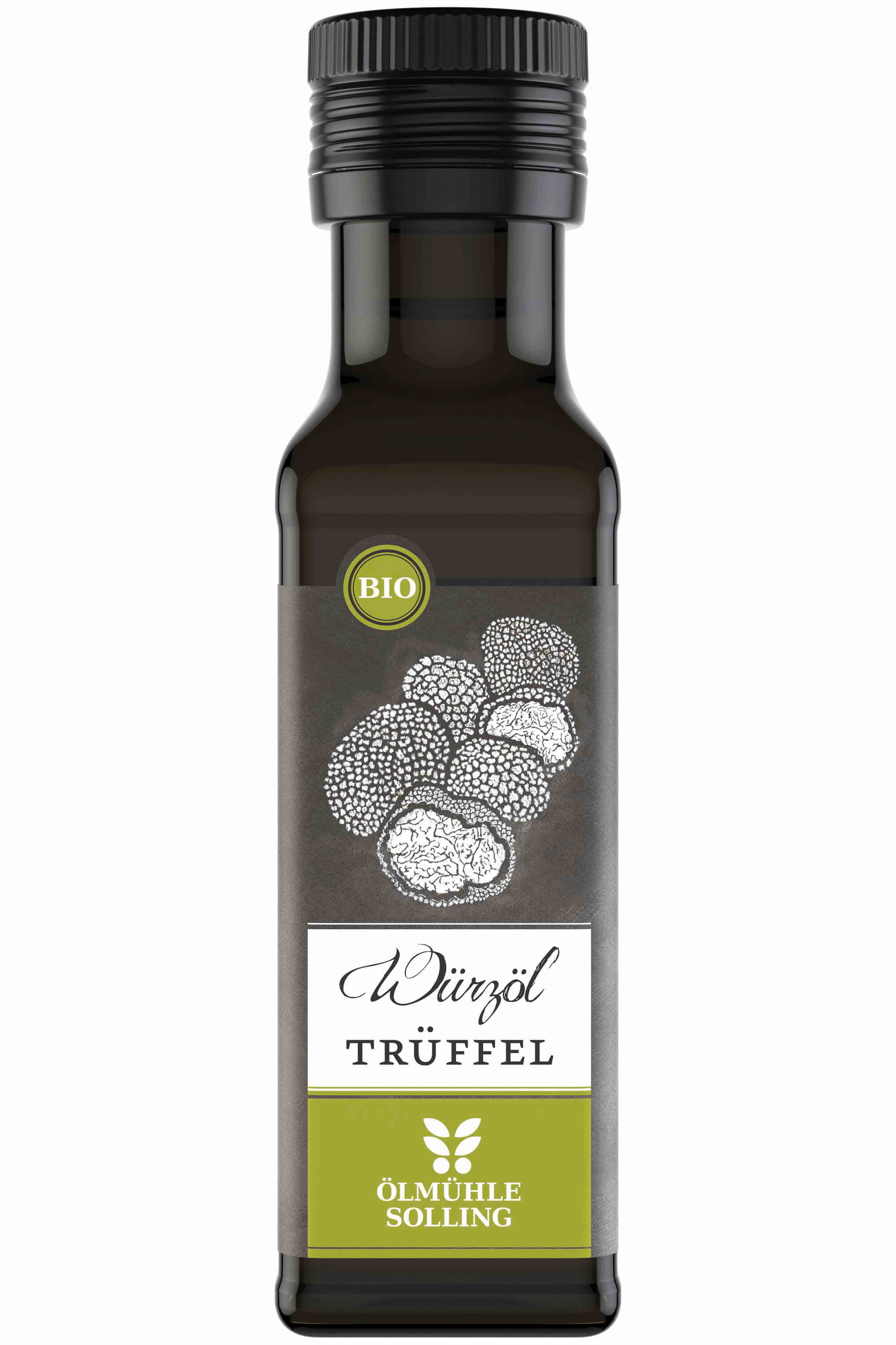 Ölmühle Solling Bio-Trüffel Olivenwürzöl
