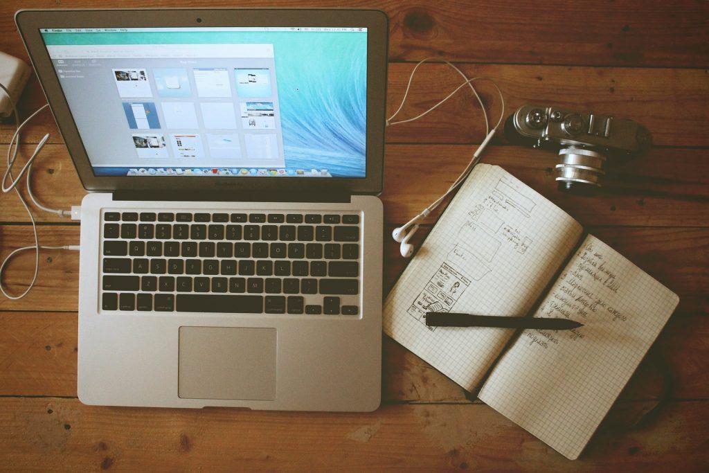 Bio und Blogger