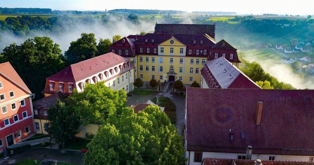 III. World Organic Forum im Schloss Kirchberg
