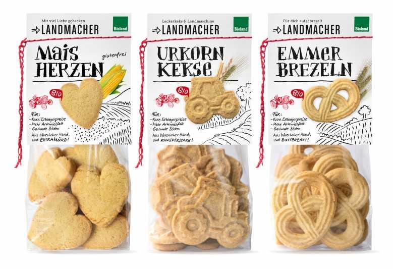 Landmacher Kekse