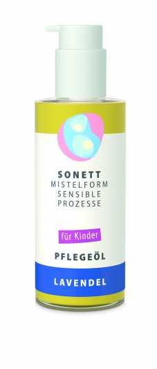 Sonett – Mistelform