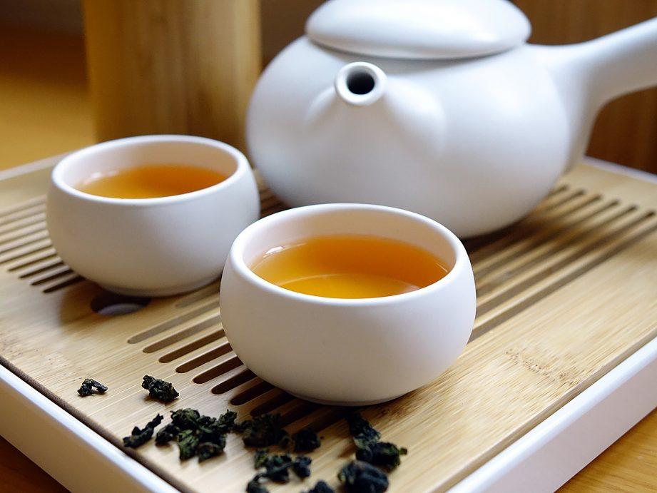 Tee: Marke von 40.000 Tonnen geknackt