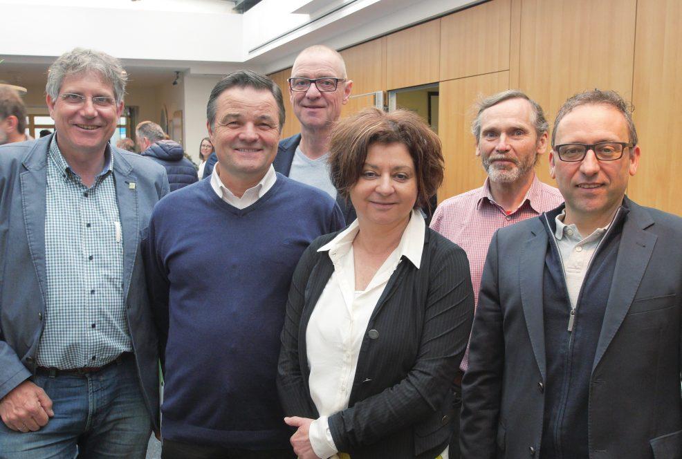 Anne Mutter verstärkt AöL-Vorstand