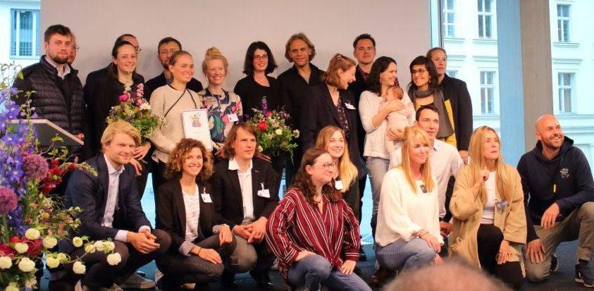 Next Organic: Österreicher räumen ab