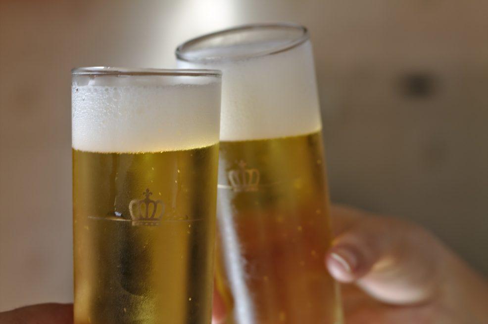 Glyphosat in Bio-Bier