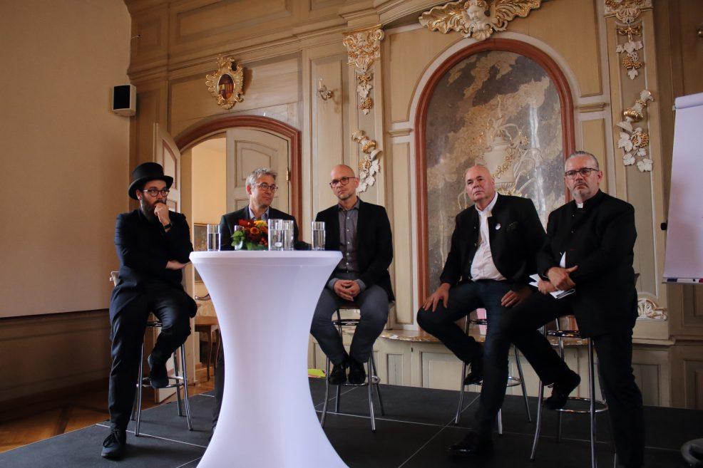 Zweite Öko-Marketingtage auf Schloss Kirchberg