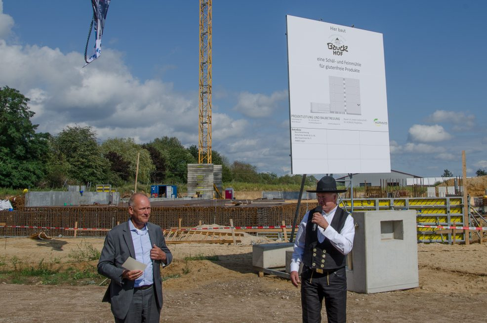 Bauckhof investiert 20 Millionen Euro