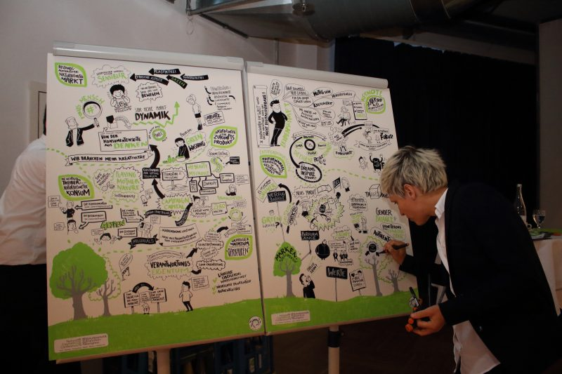 Naturkosmetik: Kongress beleuchtet Eco-Design