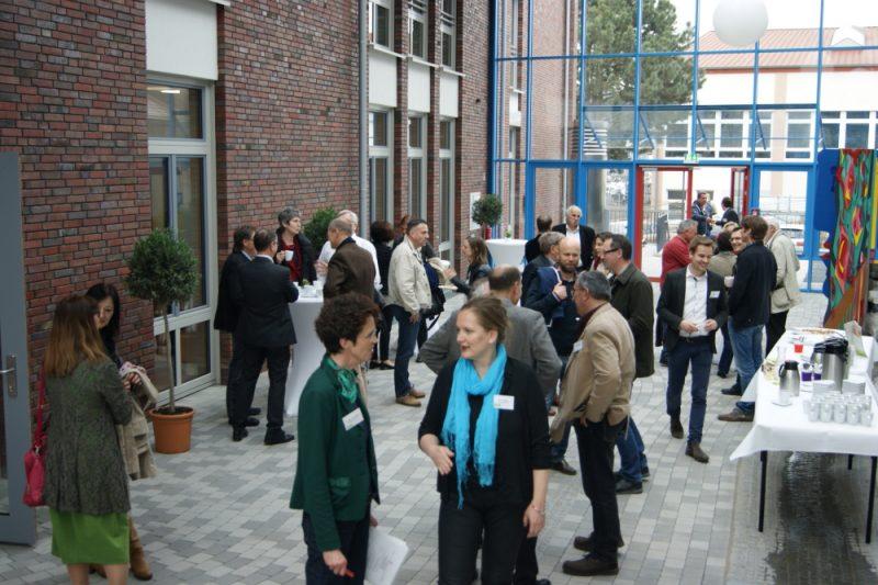 AöL-Tagung in Fulda