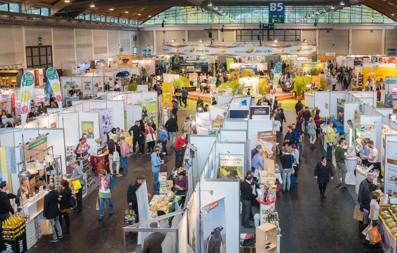 Hausmesse: 1.000 Fachbesucher bei Bodan