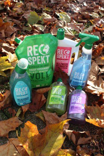 Edeka: Eigenmarke für Öko-Waschmittel