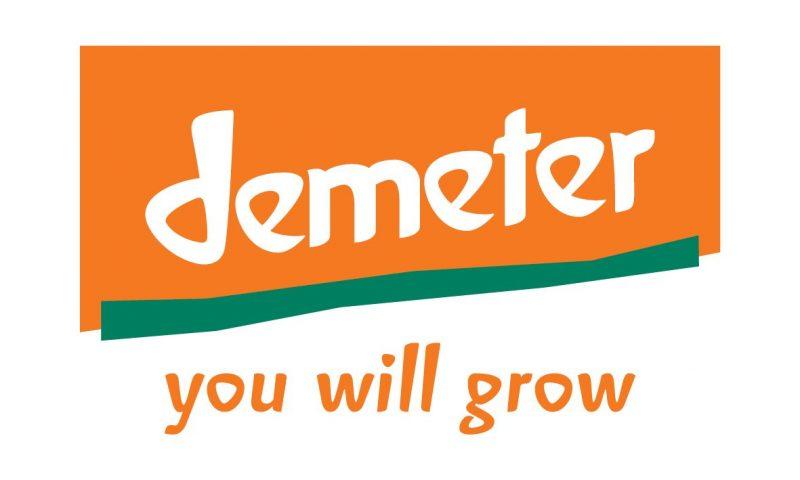 Demeter schärft Profil: You will grow