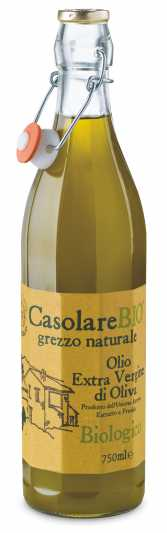 CasolareBio – Grezzo Naturale