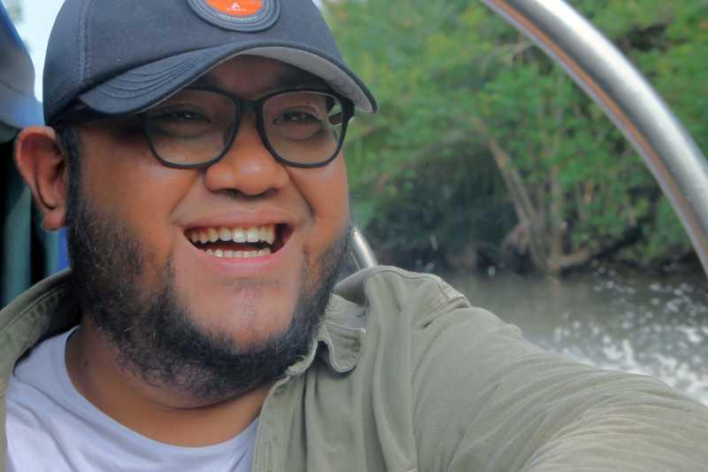 Morgenland: Neues Projekt auf Bintan