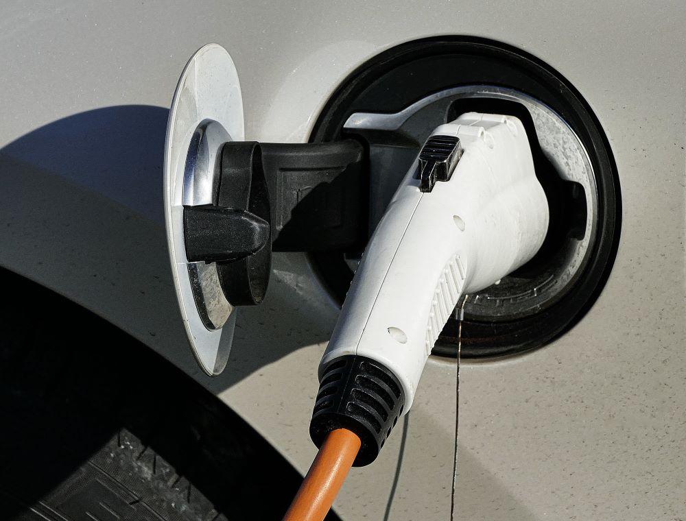 Smarter fahrenund leise sparen