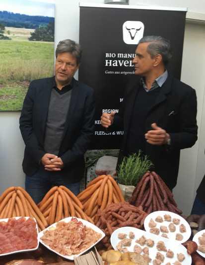 Biomanufaktur Havelland wächst weiter