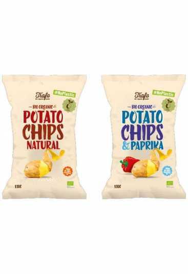 Trafo Chips Classics # NO PLASTIC