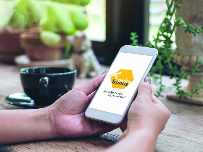 Superbiomarkt startet Oekobonus