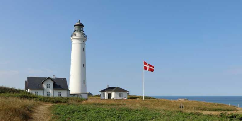 Dänemark bleibt Bio-Spitze