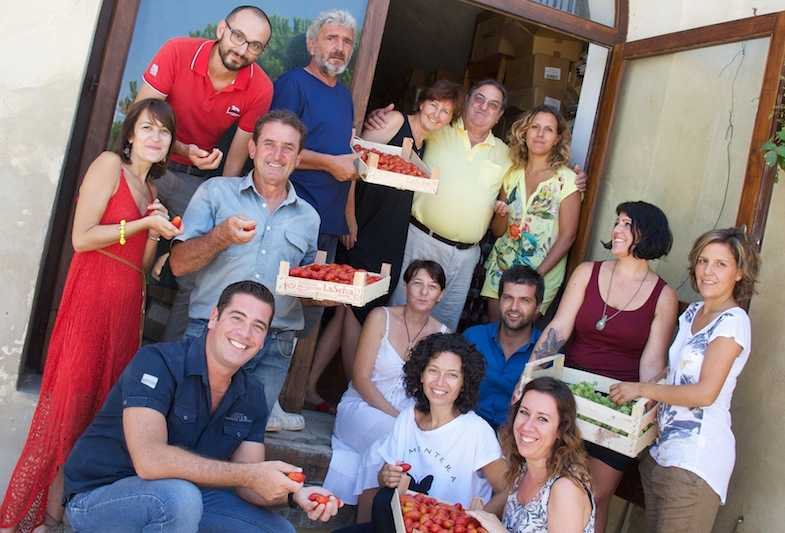 La Selva feiert 40. Geburtstag