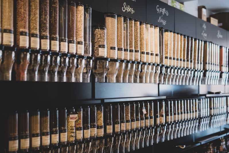 BÖLN-Studie: Unverpackt-Läden mit Potenzial