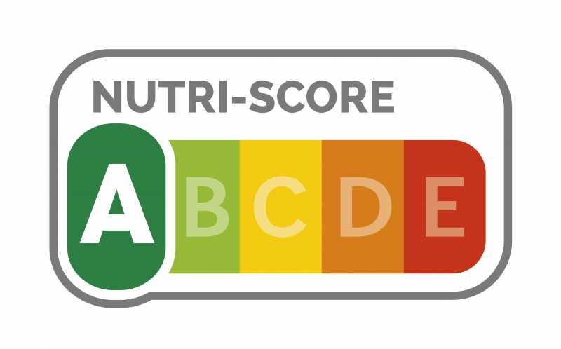 Nutri-Score bei Mestemacher