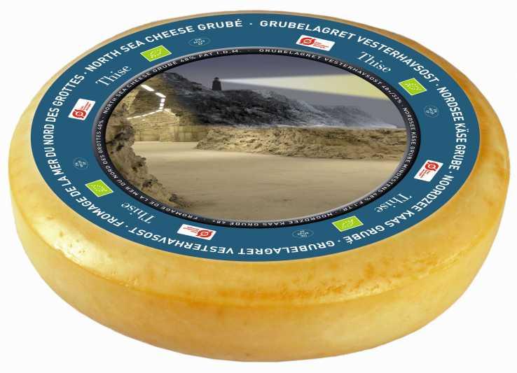 Thise – Nordsee Käse Grube
