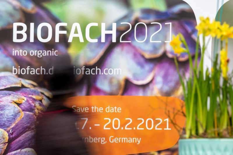 Biofach 2021: Transformation im Fokus