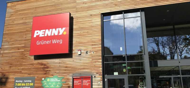 Penny weist in Berlin wahre Preise aus