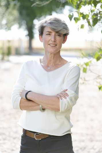 Judith Moog: Unternehmerin des Jahres