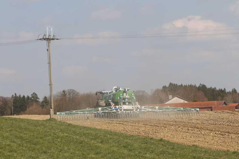 77 Prozent für Pestizid-Ausstieg