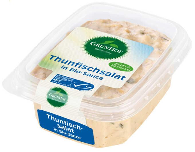 Grünhof – Thunfischsalat