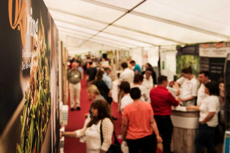 Ökoring sagt BioRegional Symposium ab