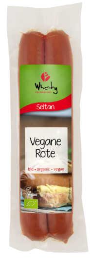 Wheaty – Vegane Rote