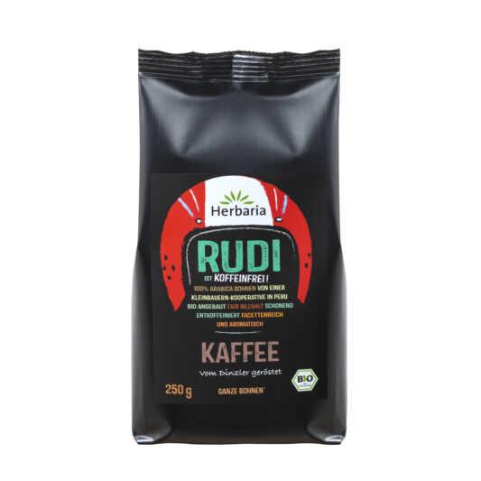 Herbaria – Rudi Kaffee
