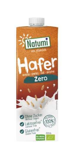 Natumi – Hafer Zero
