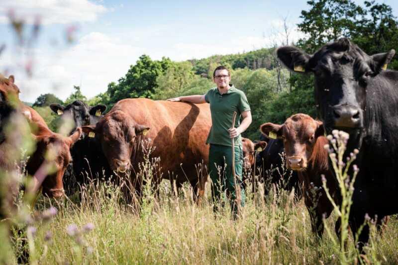 Landwirt des Jahres wieder Bio
