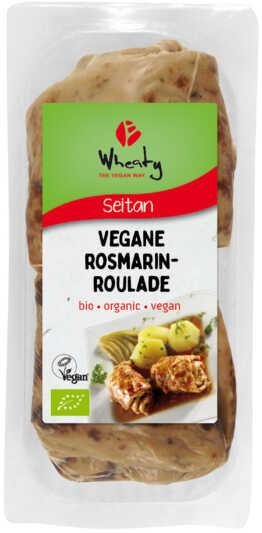 Wheaty – Rosmarin Roulade