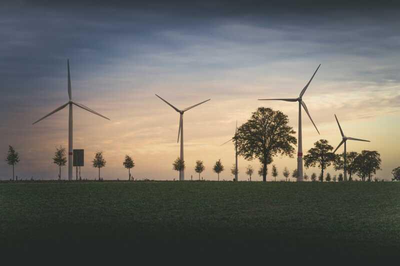 Nach Urteil jetzt neues Klimaschutzgesetz verabschiedet