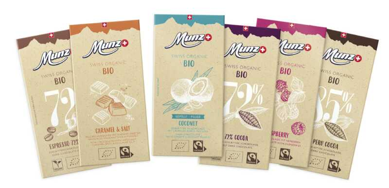 Munz Swiss Organic